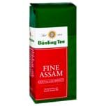 Bünting Tee Fine Assam 250g