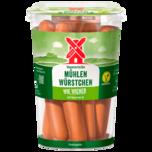 Rügenwalder Mühle Vegetarische Mühlen Würstchen 200g