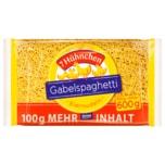 7 Hühnchen Gabelspaghetti 600g