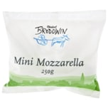 Brodowin Mini Mozzarella Bio 250g