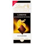 Lindt Excellence Schokolade Limone-Ingwer feinherb 100g