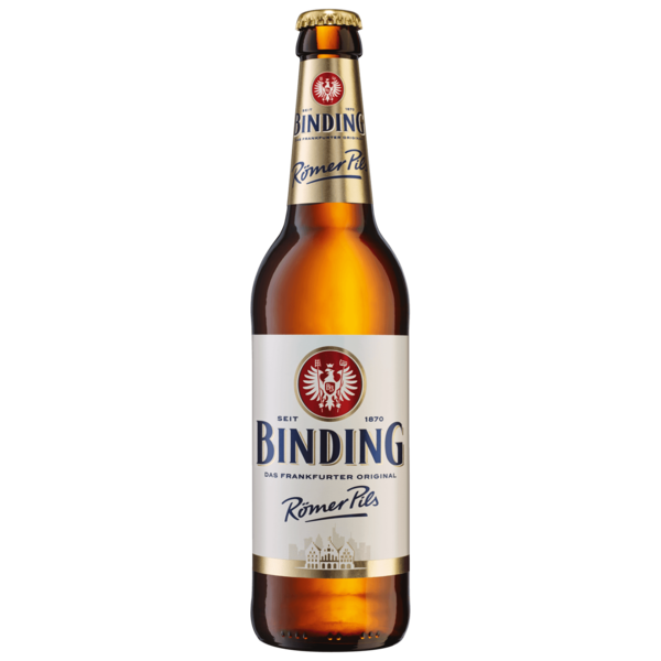 Binding Römer Pils 0,5l
