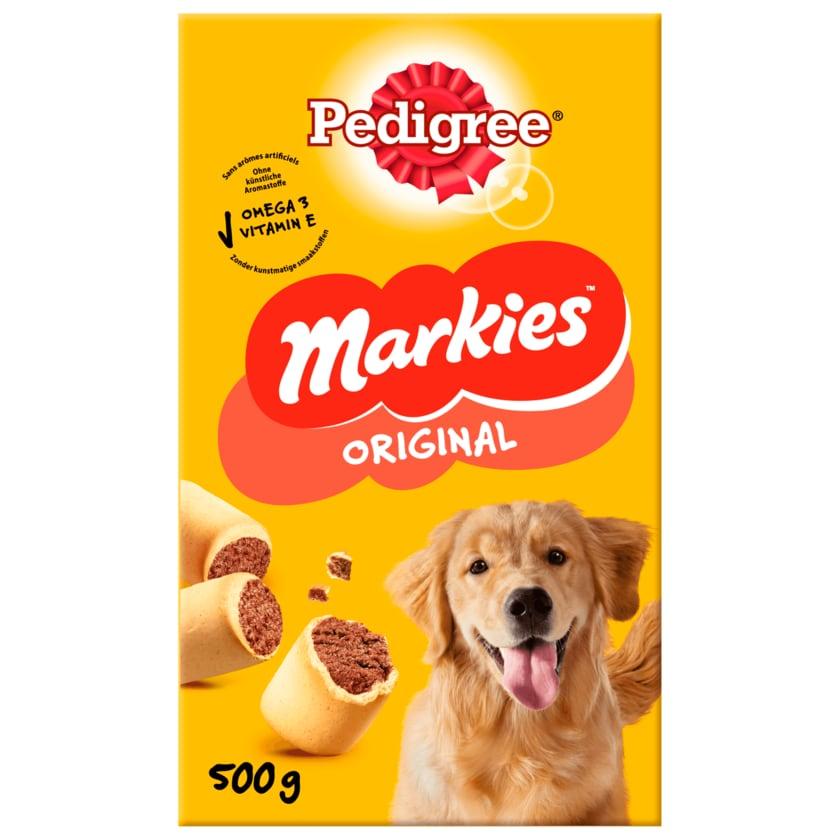 Pedigree Hundesnack Markies Trios 500g