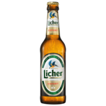 Licher Export 0,33l