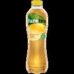 Fuze Tea Schwarzer Tee Zitrone 1l