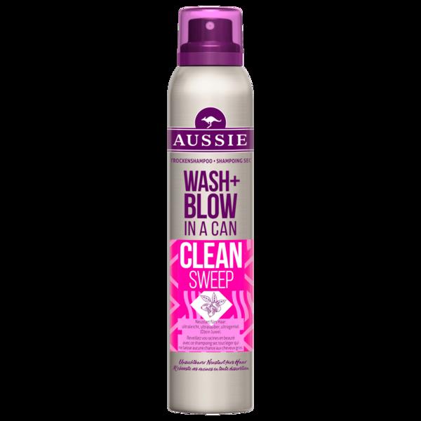 Aussie Dry Shampoo Cleansweep 180ml