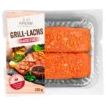 Krone Fisch Grill-Lachs Barbecue 250g