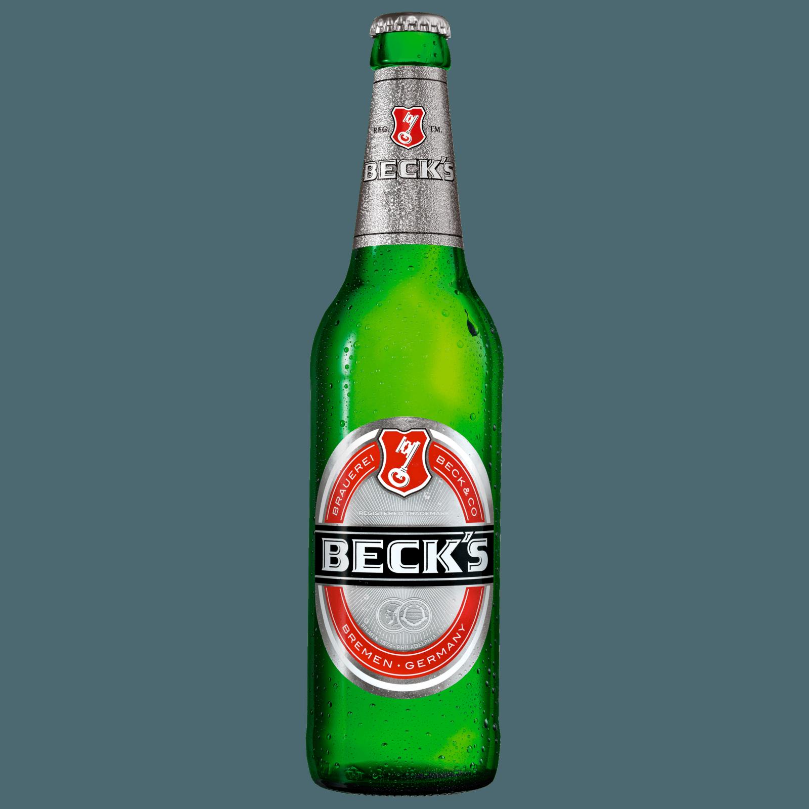 becks angebot rewe