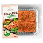 Krone Fisch Grill-Lachs Provencal 250g