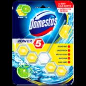 Domestos WC Stein Power 5 Limette 55g