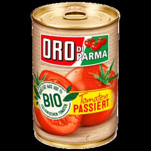 Oro di Parma Passierte Tomaten Bio 400g