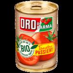 Oro di Parma Passierte Tomaten Bio 425ml
