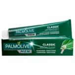 Palmolive Men Classic mit Palm Extrakt Rasiercreme 100ml