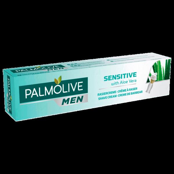 Palmolive Rasiercreme Sensitive 100ml