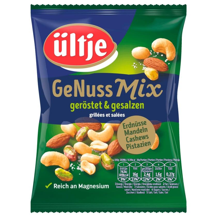 Ültje Genuss Mix geröstet & gesalzen 150g