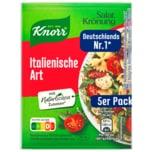 Knorr Salatkrönung Italienische Art 5 Stück, 40g