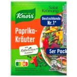 Knorr Salatkrönung Paprika Kräuter Dressing 5er-Pack
