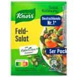 Knorr Salatkrönung Feldsalat 5 Stück