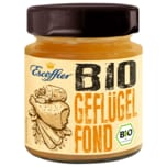 Escoffier Bio Geflügel-Fond 200ml