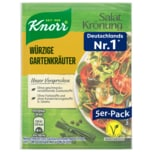 Knorr Salatkrönung Gartenkräuter Dressing 5er-Pack 40g