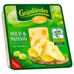 Grünländer Käse Der Klassiker mild & nussig 150g