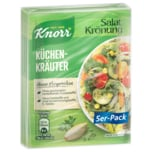 Knorr Salatkrönung Küchenkräuter 5er Pack, 40g