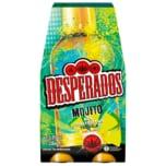 Desperados Mojito Tequila Beer 4x0,33l