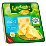 Grünländer Käse Leicht Scheiben 150g