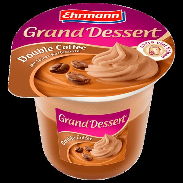 Ehrmann Grand Dessert Coffee 190g