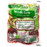 REWE Bio Rote Beete gekocht Bio 500g
