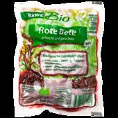REWE Bio Rote Beete gekocht 500g