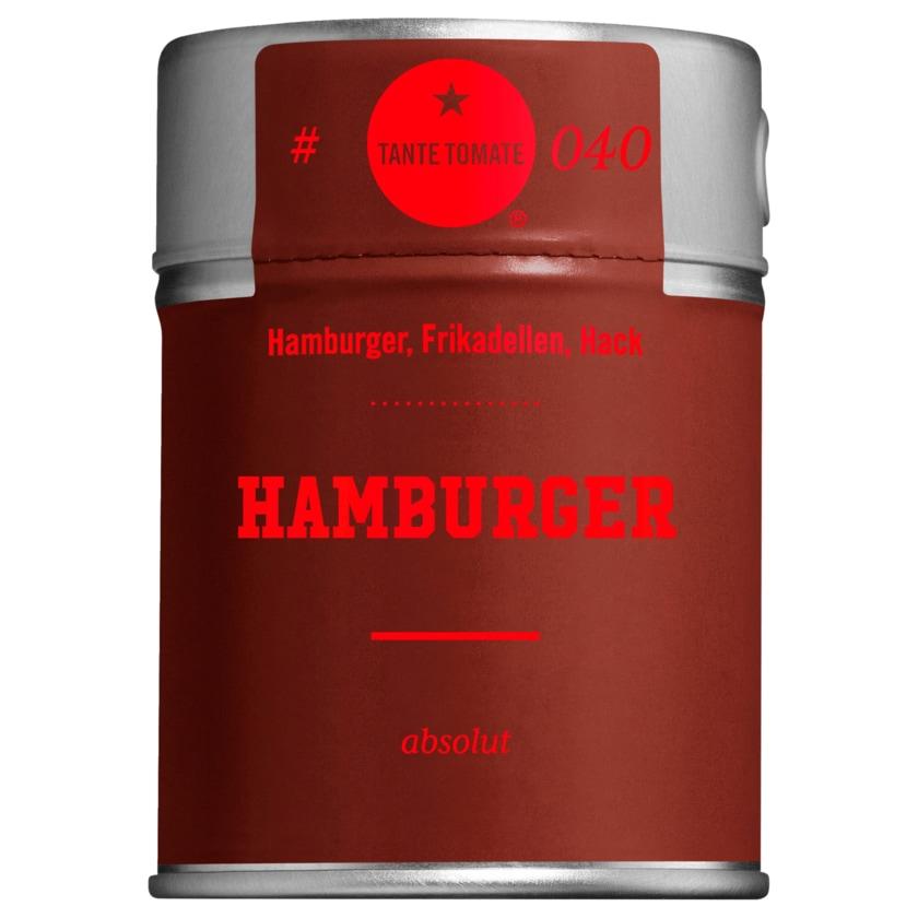 Tante Tomate Hamburger Gewürz 60g