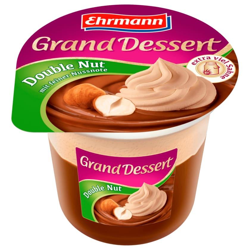 Ehrmann Grand Dessert Double Nut 190g