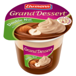 Ehrmann Grand Dessert Double Nut 190g