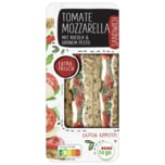 Rewe to go Tomate Mozzarella Sandwich 180g
