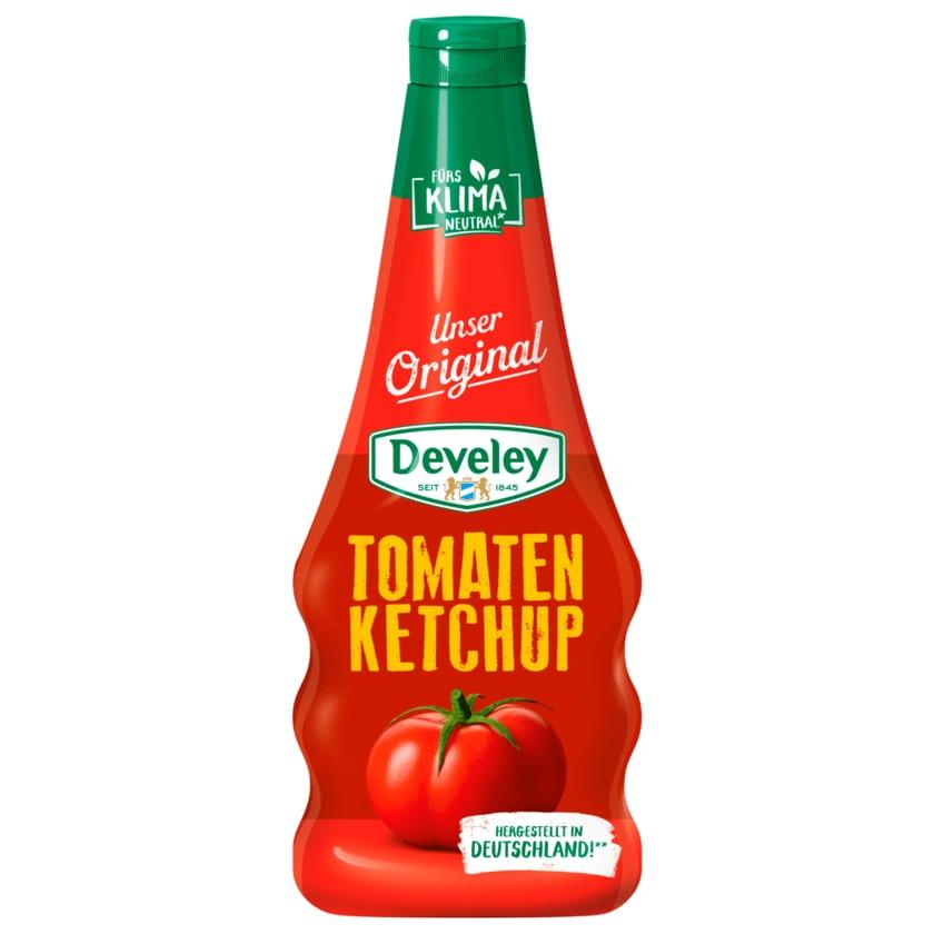 Develey Our Original Tomato Ketchup 750ml
