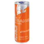 Red Bull Energy Drink Orange Edition 0,25l