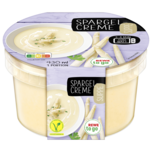 REWE to go Spargelcreme-Suppe mit frischem Spargel 430ml
