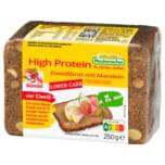 Mestemacher Eiweißbrot Mandel 250g