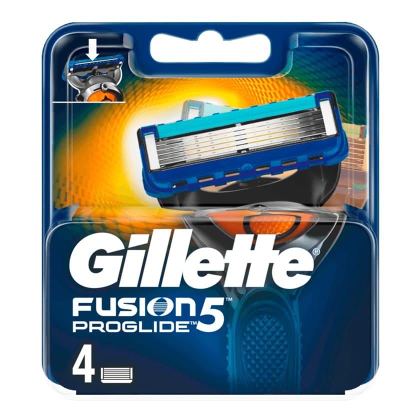 Gillette Klingen Fusion ProGlide 5 4 Stück