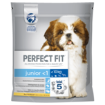 Perfect Fit Dog Hundefutter Junior XS/S 1,4kg