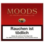 Moods Zigarillos 20 Stück