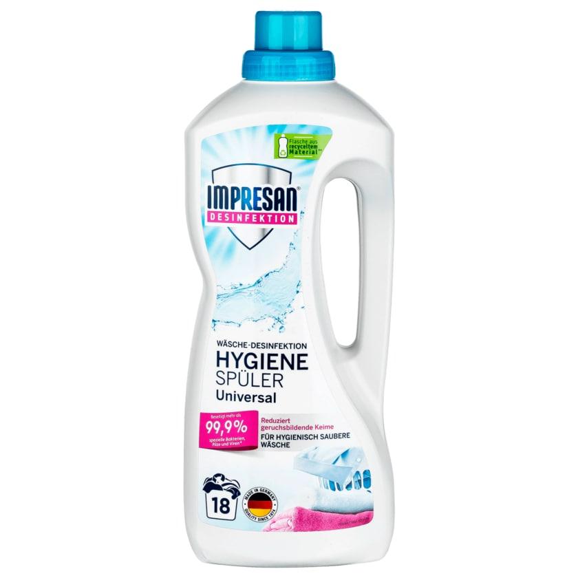 Impresan Desinfektion Hygiene Spüler 18WL, 1,5l