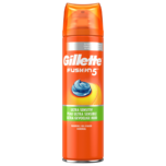 Gillette Fusion 5 Rasiergel Ultra Sensitiv 200ml
