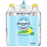 Rheinfels Quelle Lemon 6x0,75l