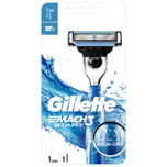 Gillette Mach 3 Start mit Aqua-Grip