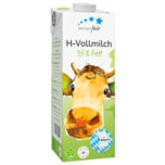 Sternenfair H-Vollmilch 3,5% Fett