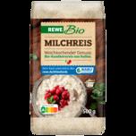 REWE Bio Milchreis 500g