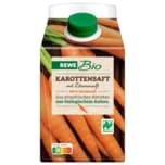 Rewe Bio Karottensaft 0,5l