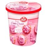 Ruf Unsere Cake Cream Rosa mit Himbeer-Geschmack 400g